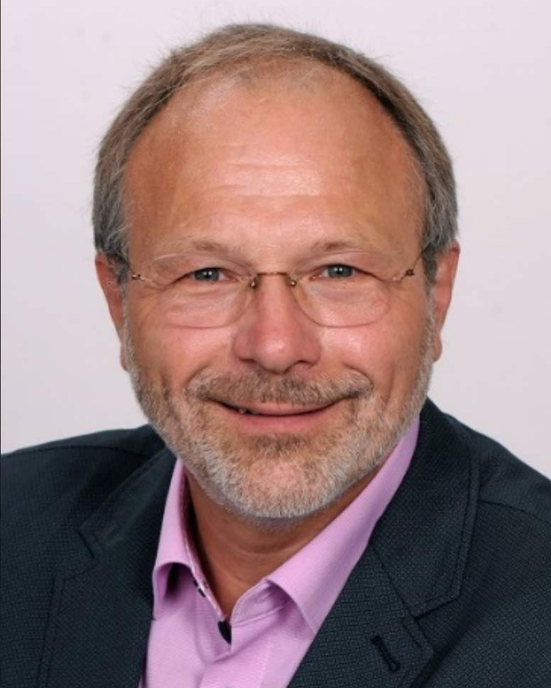 Wolfgang Lassek