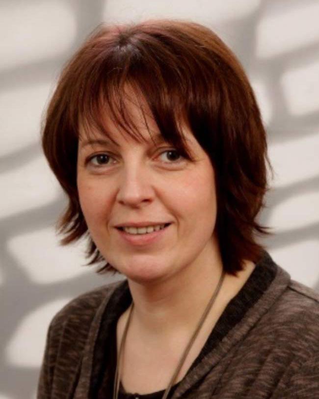 Iris Giehl